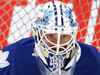 Leafs win third straight with Gustavsson in goal