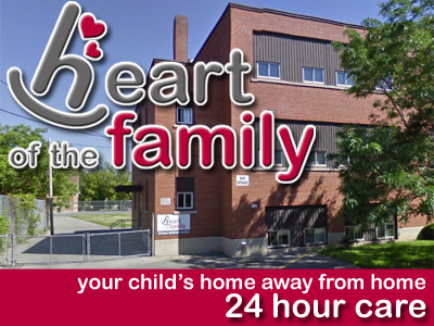 Heart of the Family is seeking dynamic Early Childhood Educators