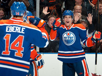 Edmonton Oilers 2014-15 Preseason Begins Against Calgary