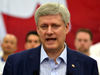 Ontario Liberals upset with Harper over ORPP