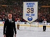 Welcome Home, Dominik Hasek