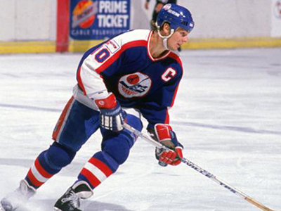 Saving my loonies for a new HAWERCHUK #10 Jets jersey