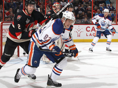 Oilers Player Preview: Time for Hemsky to turn it up a notch or two