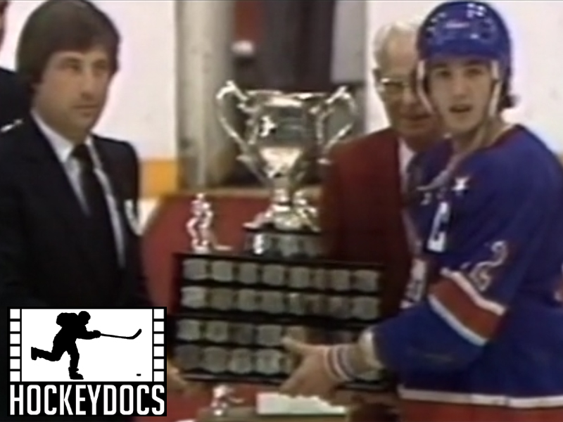 Memorial Cup Memories - Great new series on HockeyDocs