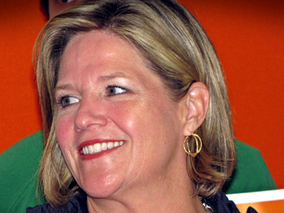 Andrea Horwath names the Price of the Bride