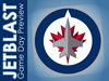 JET BLAST - Look for a shootout tonight between Jets and Panthers