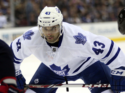 Kadri has paid his dues, top nine job is now his