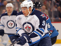 Winnipeg Jets 2013-14 Preview: Forwards