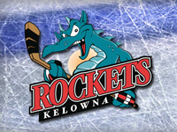 Chartier pushes Rockets past Blazers
