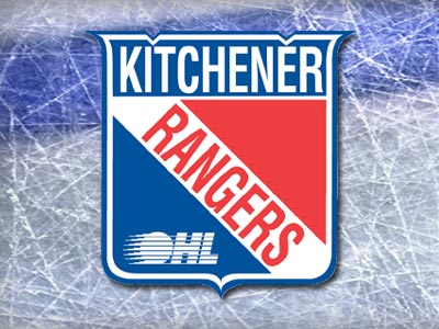 Magyar Commits to Kitchener Rangers
