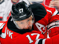 Kovalchuk - NHL has lost one of the best players ever to lace up the skates