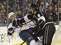 Super Official Game Preview: vs Los Angeles Kings
