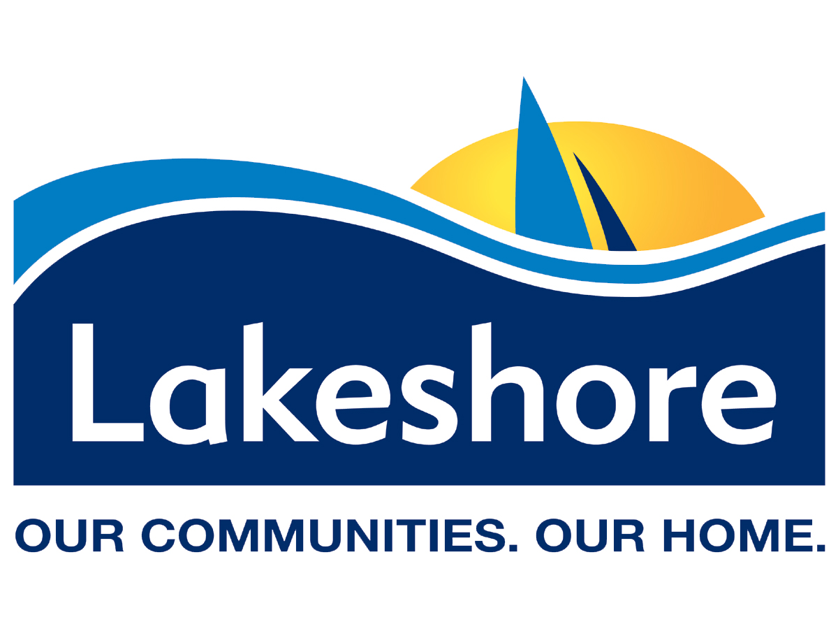 Town of Lakeshore announces Notre Dame Street Reconstruction