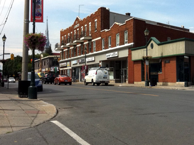 Centretown Cornwall to launch city wide Resident Survey