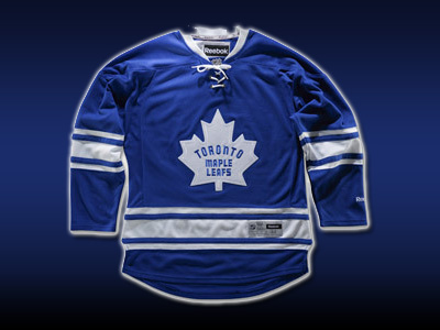 In a brutally kept secret, Leafs release third jersey