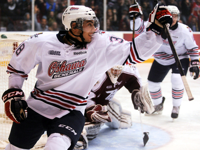 Peterborough Petes no match for Oshawa Generals