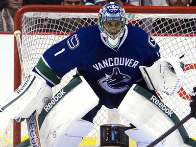 Could the Luongo situation have lead to the demise of Brian Burke?
