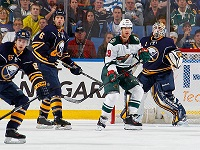 Super Official Preview: Sabres vs Minnesota Wild