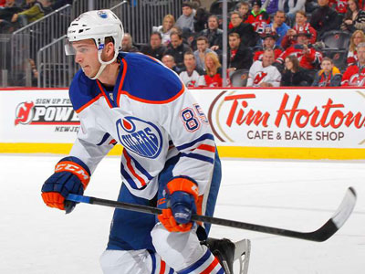 Oilers: Marincin continues to turn heads