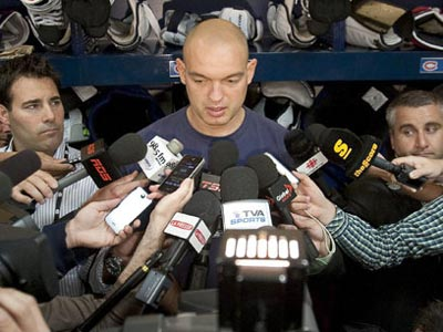 Oilers: Is Andrei Markov worth going after this summer?