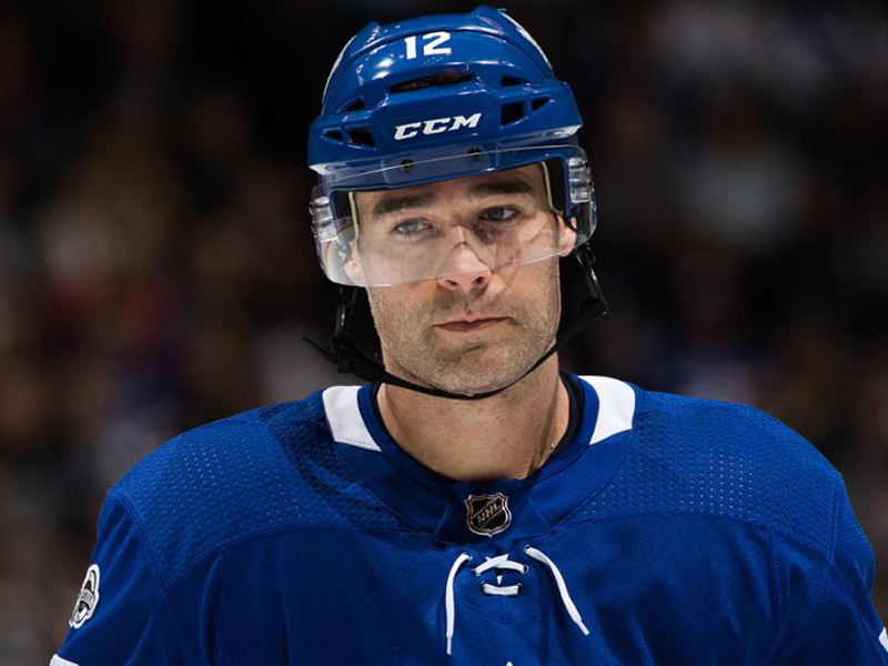 Leafs, Coyotes have chatted about potential Marleau deal