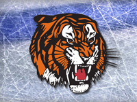 Tigers route Hurricanes in 2013-14 opener