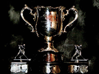 A look back at the history of the Memorial Cup