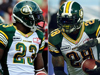CFL - Eskimos must give Messam and Boyd their shot