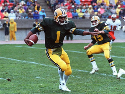 Eskimos History: Warren Moon remains in a class all his own