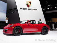 SNAPSHOT - North American International Auto Show Photo Tour