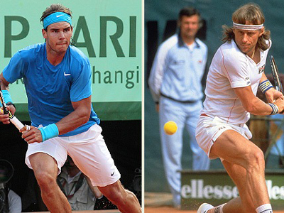 2012 French Open Preview - Nadal and Djokovic chasing history