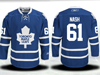 Rick Nash in a Maple Leaf uniform - Is it a good idea?