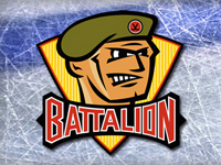 Battalion and Trappers reach affiliation agreement