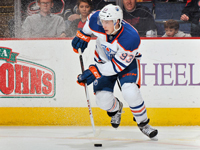 Oilers will go another year without a true second line centre