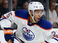 Oilers send Nurse back to Greyhounds