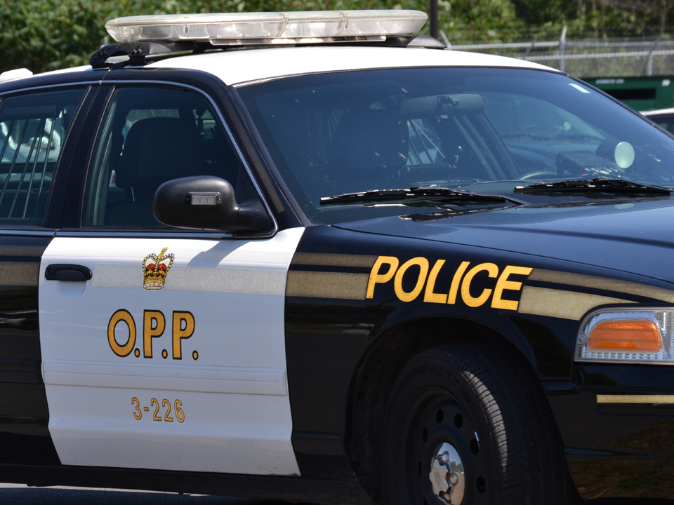 Charges laid after stolen vehicle recovered