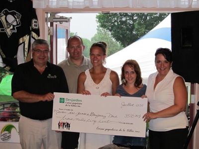 SD&G OPP Golf Tournament raises over $19,000 for youth