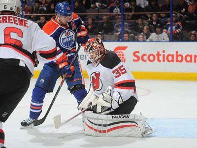 Revisionist History: The Edmonton Oilers and Cory Schneider