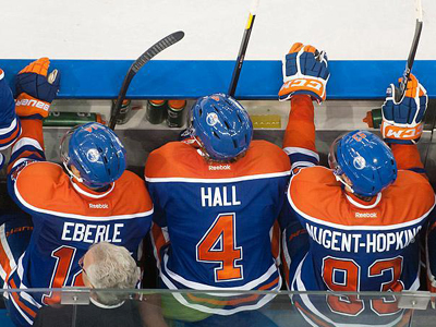 Oilers: Time to get these kids some help Mr. MacTavish
