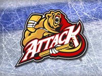 Bruce Telecom Attack Home Opener on Saturday