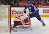 Maple Leafs extend win streak to 4 games, as they beat the Red Wings