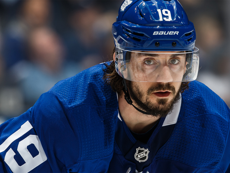 Maple Leafs Sign Nic Petan to Two-Year Extension