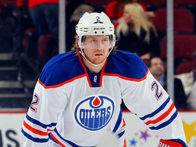Are the Edmonton Oilers and Jeff Petry still a good match?