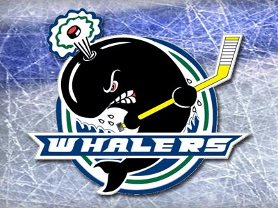 Plymouth Whalers Hit the Ice in Scrimmages on Thursday and Friday