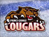 Tkatch scores SO winner, as Cougars edge T-Birds in see-saw affair