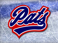 McBride ends Pats win streak with 42 save performance