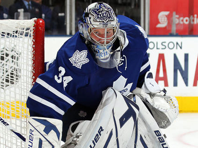 Hometown Hockey Prediction - Reimer leads Maple Leafs to 3-1 victory over Blackhawks