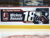 Mickey Renaud and his Legacy, Part Three