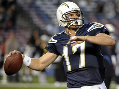 Pigskin Picks - Chargers to upset Bears in Windy City
