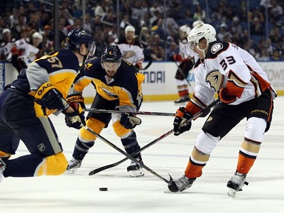 Super Official Game Preview: vs Anaheim Ducks